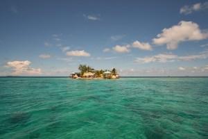 L'Altra America: Belize
