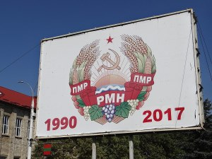 Futuro incerto in Transnistria