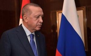 Erdogan, il sultano vassallo