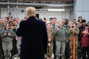 La National Security Strategy di Trump