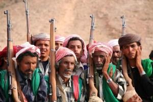 Al Qaeda nella Penisola arabica
