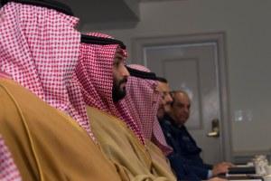 Gli attori non europei nei Balcani: l'Arabia Saudita