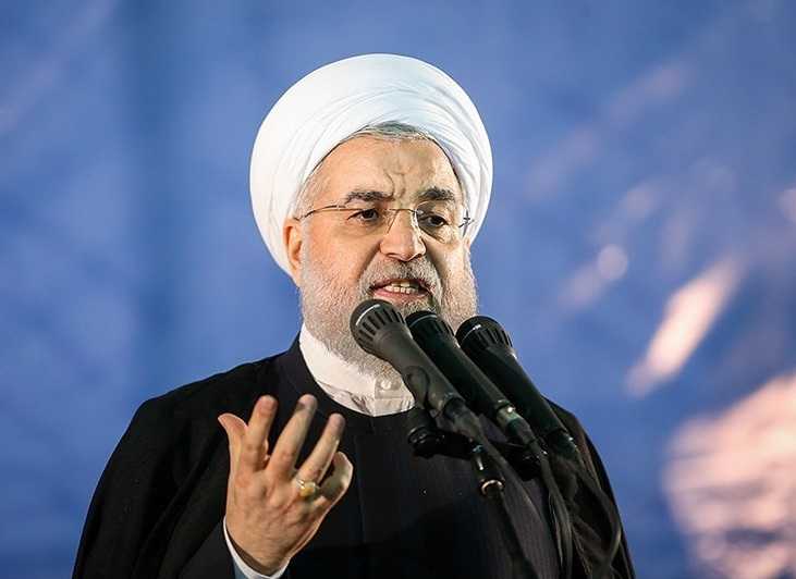 President_Rouhani_delivers_speech_at_Mausoleum_of_Ruhollah_Khomeini_01