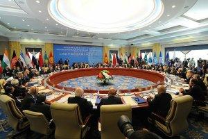 L'enorme potenziale della Shanghai Cooperation Organization