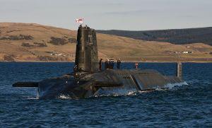 Deterrenza Continua Via Mare: la dottrina nucleare britannica