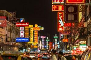 """Navigando la diaspora cinese nel Sudest asiatico: chi sono i """"cinesi d'oltremare""""?"""