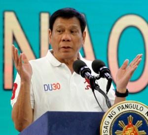 Relazioni USA-Filippine a rischio: Duterte fa la voce grossa e apre ai cinesi