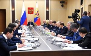 Federalismo e stato di emergenza in Russia