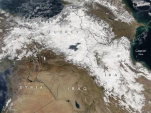 Soft Power in Medio Oriente