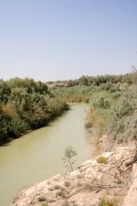 L'oro blu del Medio Oriente: il bacino del Giordano