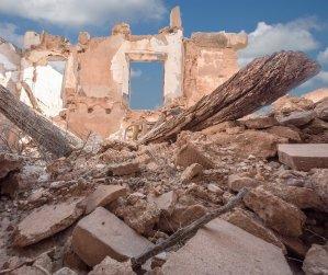 L'oro blu del Medio Oriente: la Siria tra siccità e conflitto