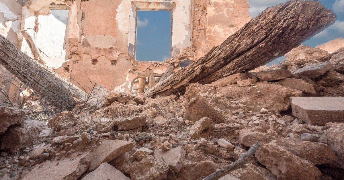 Siria tra siccità e conflitto