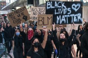 Il razzismo della polizia in Europa