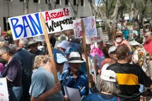 Il rapporto tra crimini violenti e armi da fuoco negli Stati Uniti