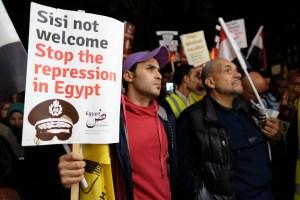 Il caso di Patrick Zaki e il silenzio europeo sulla violazione dei diritti umani in Egitto