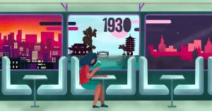 Ricorda 1930: il Dust Bowl negli USA e la siccità specchio del futuro