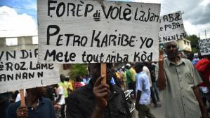 Haiti, lo scandalo PetroCaribe: fondi scomparsi in un sistema corrotto