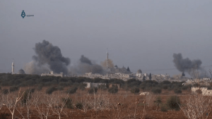 Siria, la contesa di Idlib tra Mosca e Ankara