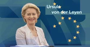 Il personaggio dell'anno: Ursula von der Leyen