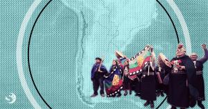 Mapuche: la resistenza del popolo della terra