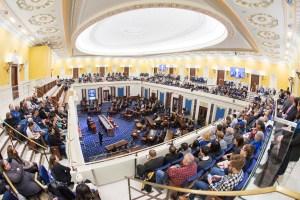 Le elezioni per il Senato in Georgia: Warnock contro Loeffler