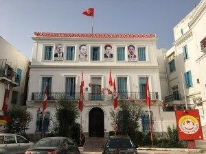 Tunisia: il ruolo dell'UGTT dalla nascita alle rivolte del 2011