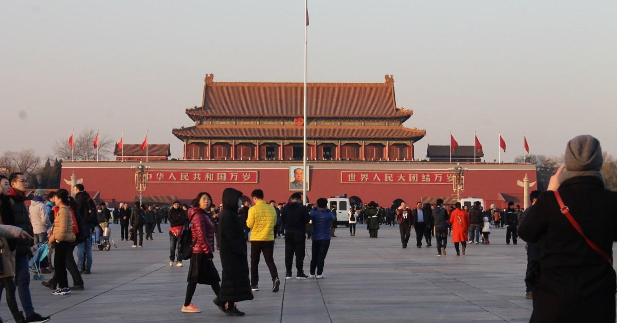 Cina e Diritti Umani