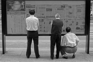 La disintermediazione nella comunicazione politica