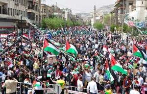 Siria: l'evoluzione del Ba'th dalla nascita ad oggi