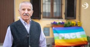 Volevo solo essere libero: intervista al partigiano Alfa