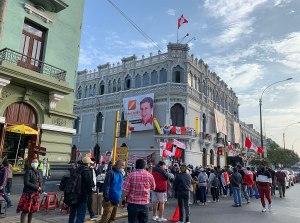 In Perù ha vinto il socialismo
