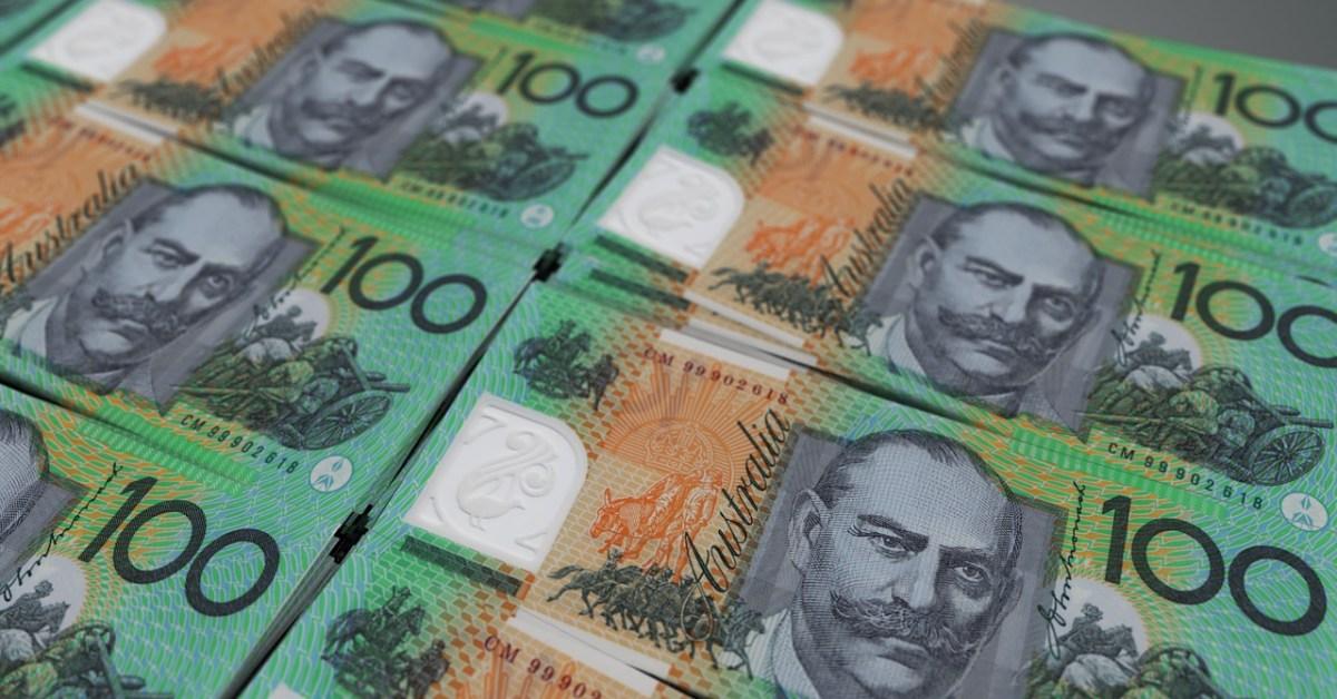 Economia in Australia