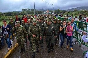 Bolivarian Diaspora