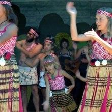 Il biculturalismo in Nuova Zelanda