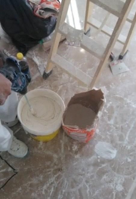 Pintores en Ajalvir