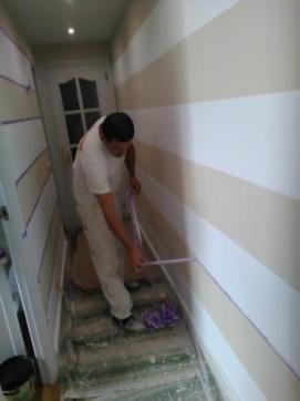 pintor Alejandro