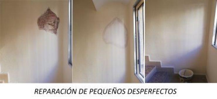 Pintores urgentes Madrid