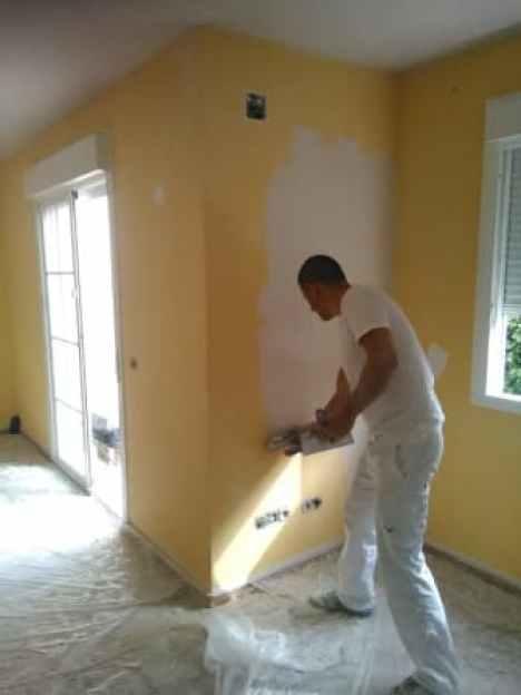 Pintores enPacífico