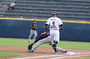 Serie Final Sultanes Toros Tijuana