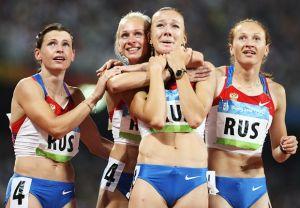 Rusia doping