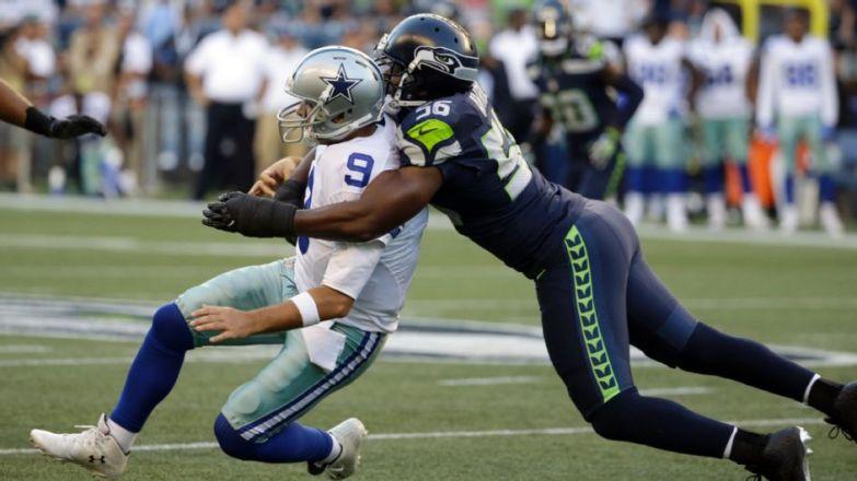Cowboys Tony Romo NFL Lesión Espalda