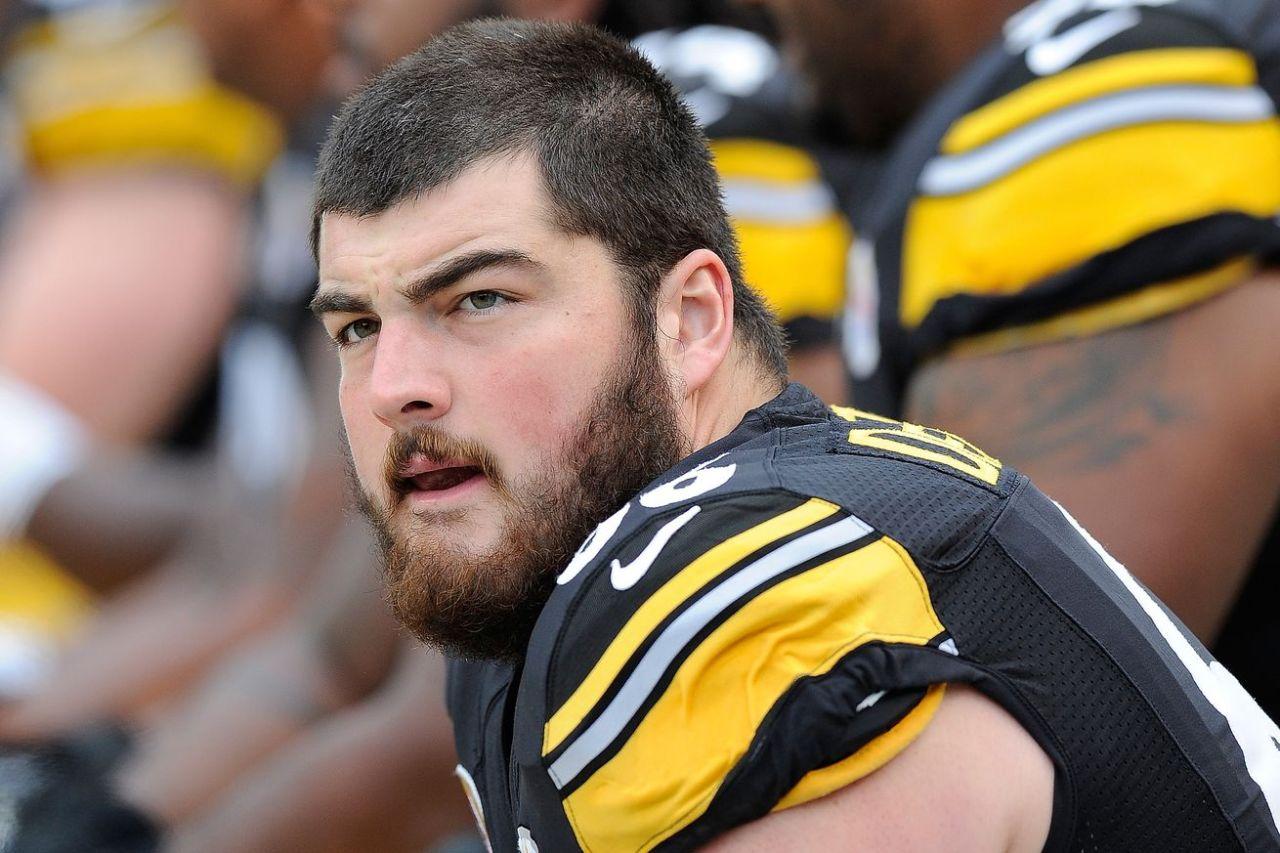 DeCastro Steelers
