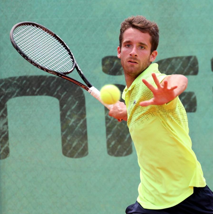 tenista francés