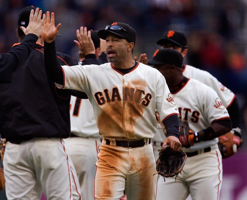 Dave Giants San Francisco