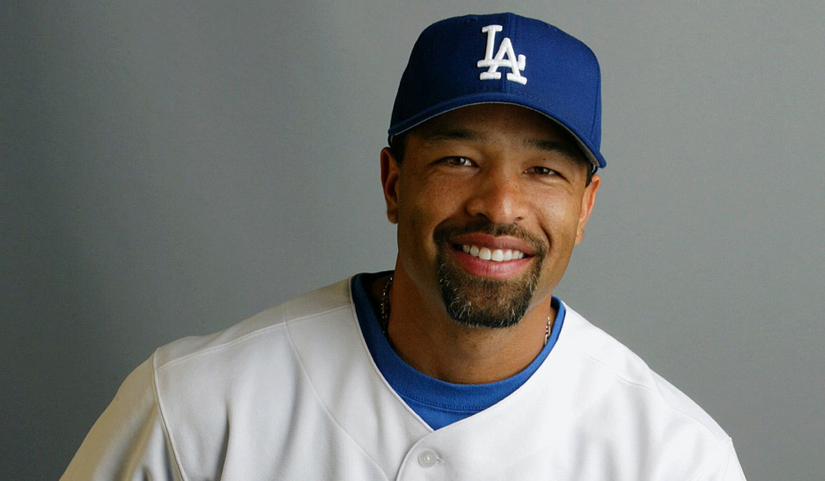 Dave Dodgers