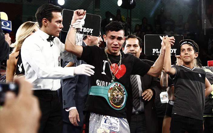 Rocky Hernández