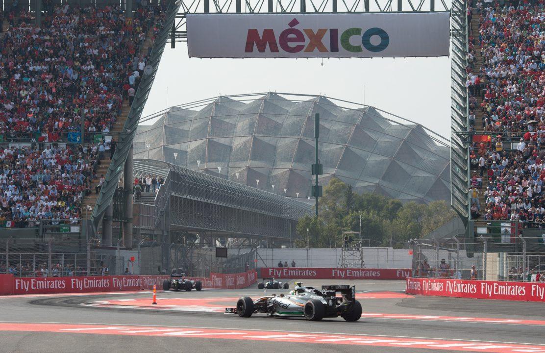 Ciudad de México GP