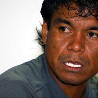 Melvin Brown ya no será entrenador en Guatemala