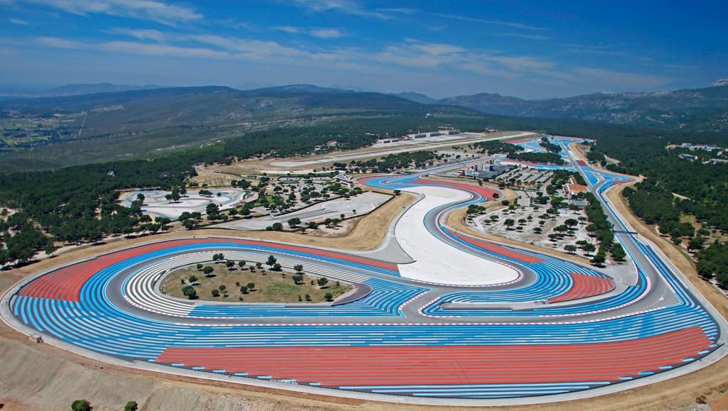 Francias GP
