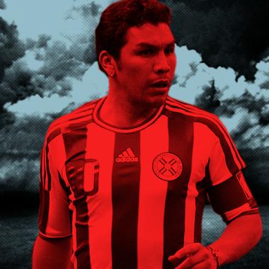 En Paraguay y México, ya nadie extraña a Salvador Cabañas